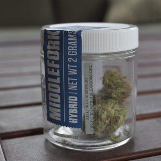 Buy Middlefork weed UK