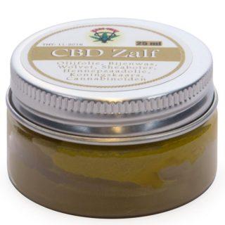 Buy CBD Cream (Medi-Wiet) 25ml