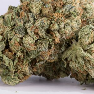Blueberry Marijuana Strain UK