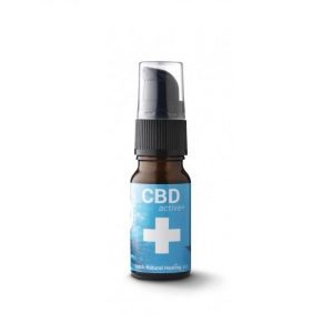 Buy CBD Oil DNH Active