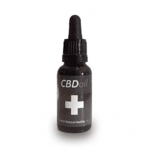 CBD Oil DNH 20 Ml – 8% CBD (Neutral)