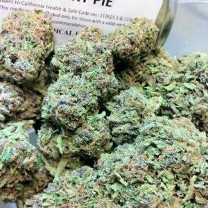 Cherry Pie Marijuana Strain UK