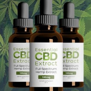 Buy Cannabidiol CBD Extracted Oil