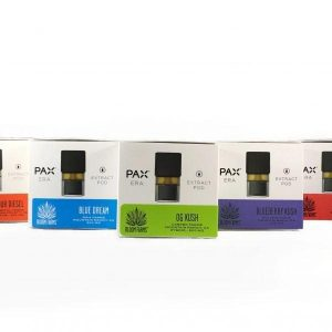 Pax era pods vape cartridge UK