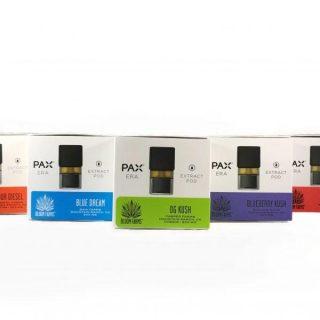 Pax era pods vape cartridge UK