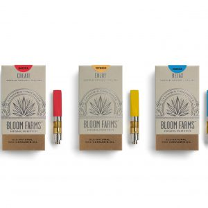 Buy Bloom Farms Vape CO2 Oil