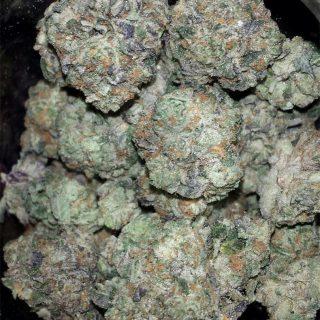 White Widow Marijuana Strain