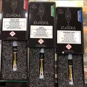 Buy Eureka vapor cartridges UK