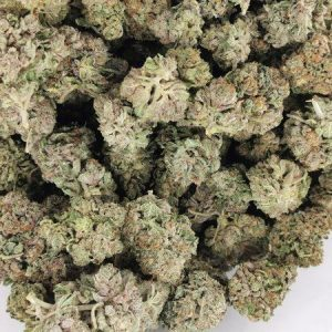 Buy Black Bubba Kush UK