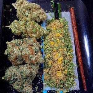 Buy herijuana strain UK