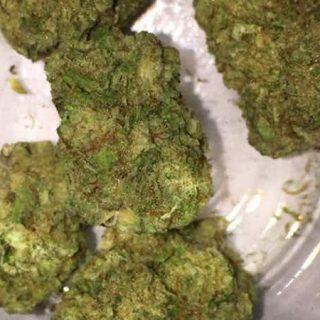 Snow Diesel weed strain UK