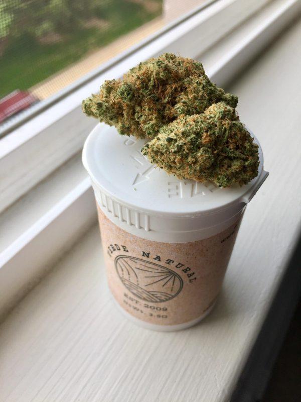Buy Tangie Marijuana UK
