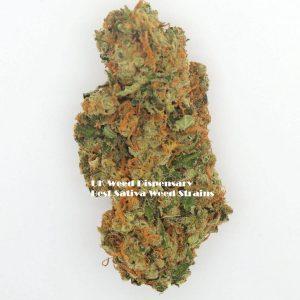 Sativa Weed Strains