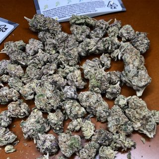 Buy Runtz weed Strain UK