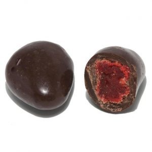 Cannabis Dark Chocolate Truffles UK