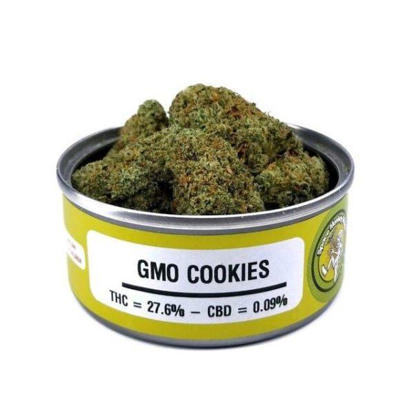 GMO Cookies Weed Strain UK