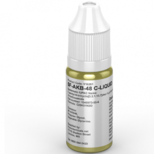 Sweet Leaf C-Liquid – 30ml x 5 (150ml)