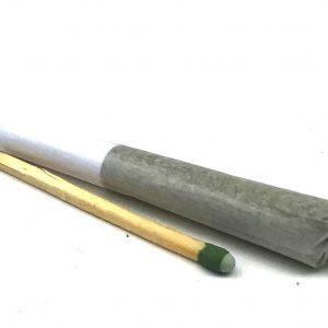 hash bullet pre rolls