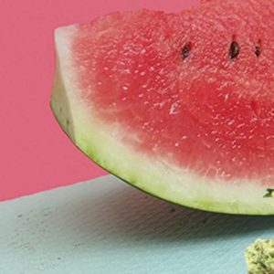 Watermelon Indica Weed Strain