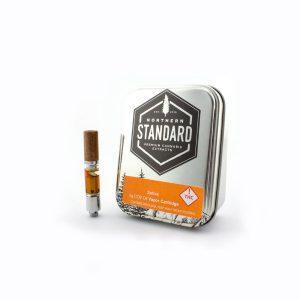 Northern Standard CO2 Distillate Cartridge
