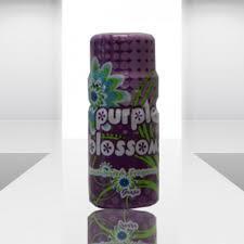 Purple Blossoms (Grape) Liquid Incense