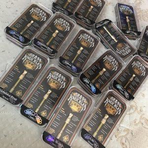 Brass Knuckles Vape Cartridge UK