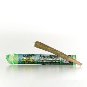 UK Bumbleweed Premium Pre Rolled Cones
