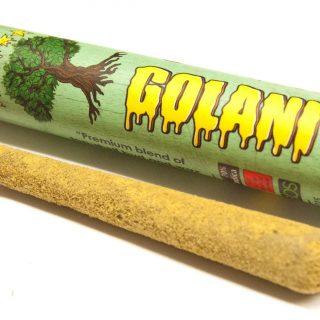 GOLANI PRE-ROLL