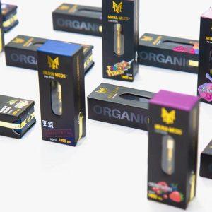 Muha meds vape cartridge UK