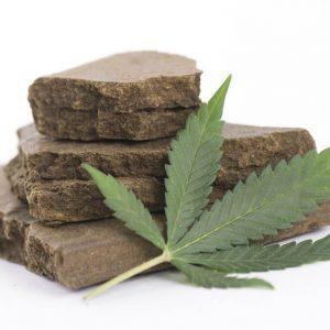Marijuana Hash