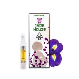 Jade house vape cartridge UK