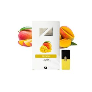 Buy Ziip Pods vape cartridge UK