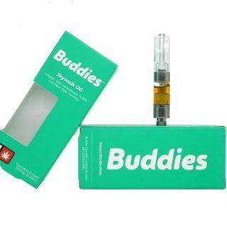 Buy buddies vape cartridge UK