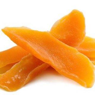 Dried Mango edibles 500mg THC UK