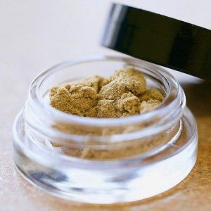 Buy Simply Crafted CBD Bubble Hash UK
