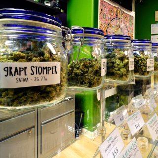 Buy Weed Strains Online UK