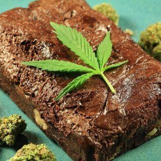 Buy Marijuana Edibles Online UK