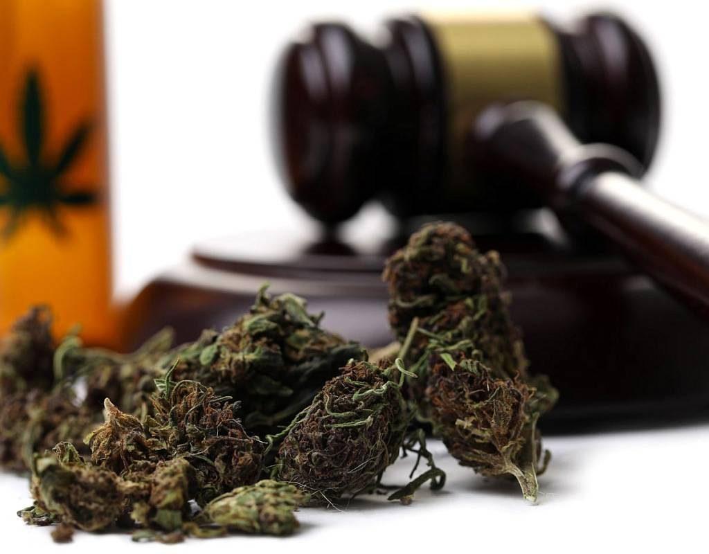 Buying Weed Online UK