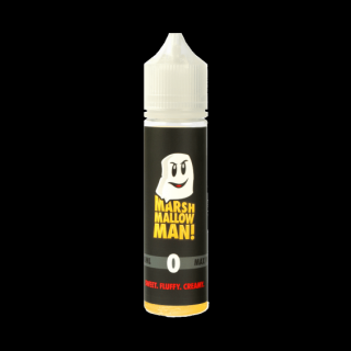 Marshmallow Man E-Liquid Short Fill 50ml UK